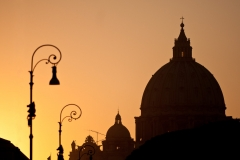 St Peter - Rome -